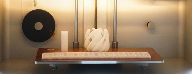 3D-Druck-Teile & Rapid Prototyping