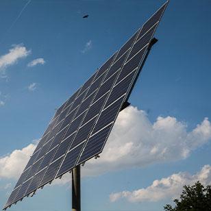 Solarenergie bei Möschl